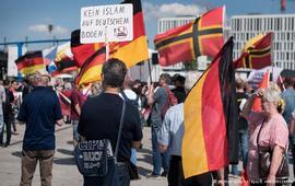 Европейцы за ограничение въезда мусульман
