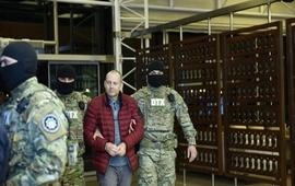 Лукашенко безнравственный взяточничник