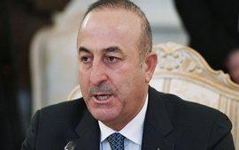Турция не признает Крым российским