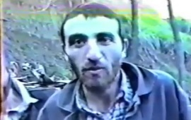 """Хроника операции """"Кольцо"""" против армян"""