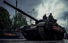 Война как способ сохранить власть Порошенко
