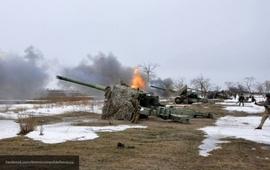 Хроника Донбасса: в ДНР «затишье перед бурей»