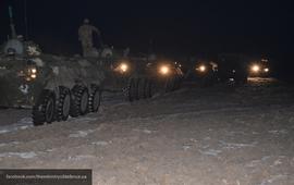 Хроника Донбасса: Киев отдал приказ
