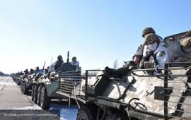 Хроника Донбасса: ВСУ игнорируют «Минск»