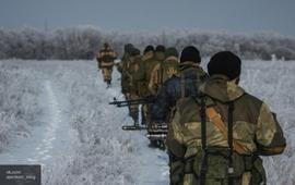 Хроника Донбасса: армия Новороссии
