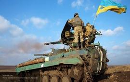 Хроника Донбасса: более 1000 обстрелов