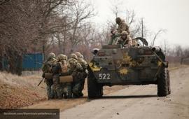Хроника Донбасса: cитуация выходит из-под контроля
