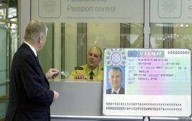 Европарламент поддержал отмену виз