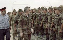 Операция ВДВ РФ против Карабаха - 1992 г