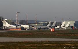 НАТО модернизирует самолеты-разведчики