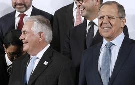 Как Украина может помирить Москву и Вашингтон