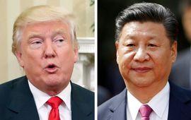 Пекин выиграл первый раунд - США - Китай