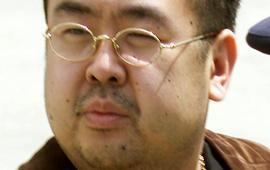 Ким Чен Нам отравлен зарином