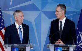 НАТО серьезно обеспокоено крылатыми ракетами