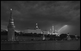 Кремль выдвинул ультиматум Армении