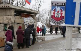 Кому нужна блокада ДНР и ЛНР?