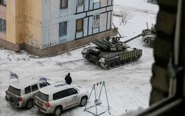 На востоке Украины ОБСЕ
