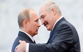 Белорусь не может быть союзиком Армении