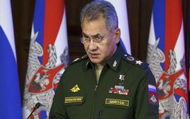 «Информационные войска» России