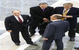 Кремль не признает закулисную сделку