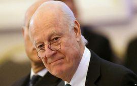 Мирные переговоры по Сирии возобновились