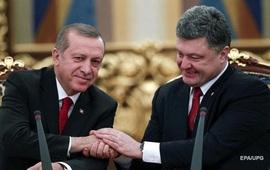 Мир на Черном море общая задача