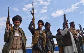 Моссковская конференция по Афганистану