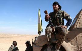 Что ждет Сирию после освобождения Ракки?