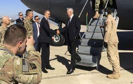 США иракскую нефть захватывать не будут