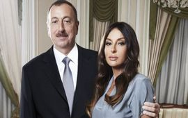Зачем Алиев назначил жену