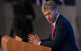 Песков отрицает запрета в СМИ о Трампе