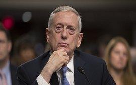 Глава Пентагона сторонник позиции силы