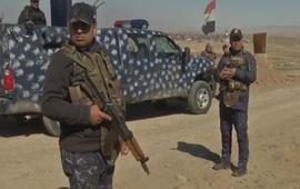 Войска Ирака штурмуют западный Мосул