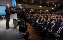 Внешняя политика ЕС без оглядки