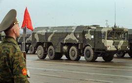 Россия в Европе угрожает НАТО?