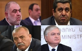 Смертельная логика армянской политики
