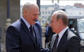 Плата Лукашенко за примирение с Москвой
