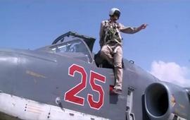 В Сирии погибли четыре военных советника