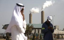 Сильнейший кризис в Саудовской Аравии