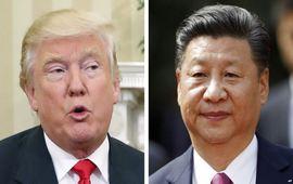Трамп поддержал политику одного Китая
