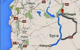 США обещают изолировать Ракку