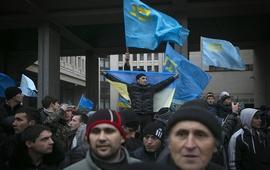 Крымские татары призвали ООН