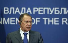 Россия отрицает обвинения в покушении