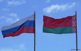 Граница Беларуси закрыта