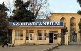 """""""Азербайджанфильм"""" работает не покладая рук"""
