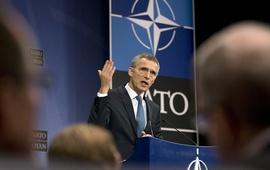 Усиление НАТО в Черном море