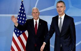 США будут твердо поддерживать НАТО