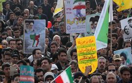 Угрозы Трампа не испугали Иран