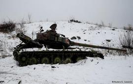 НАТО единогласно поддерживает Украину