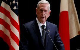 США в ответ на действия Ирана